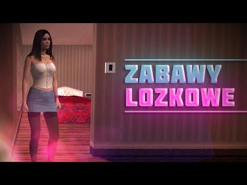 GUCIO I ZABAWY ŁÓŻKOWE! - GTA SAN ANDREAS