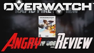 Overwatch Angry Review [RF]