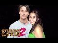 Sara Ali Khan Joins Tiger Shroff's Student Of The Year 2