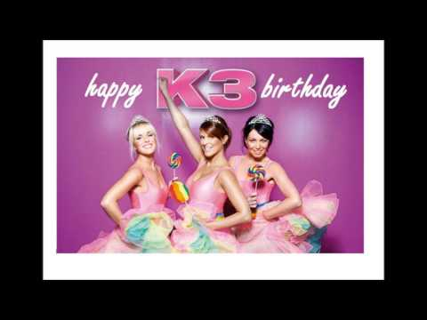 K3 - Happy Birthday