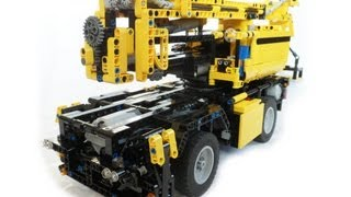 Lego Technic 40 inch Cherry Picker