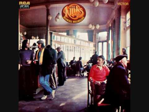 Kinks - Complicated Life