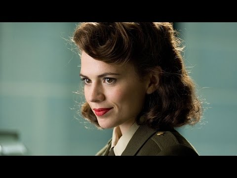 Marvel's Agent Carter First Footage Debuts: Our Reaction - NYCC 2014