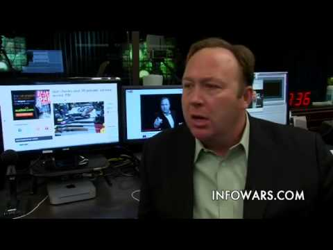 ALEX JONES NIGHTLY NEWS: Illinois Gun & Ammo BAN lifted after the PEOPLE WAKE UP!