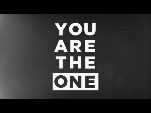 Canterbury - You Are The One (lyric video)