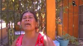 No se reparten los apoyos a la gente en Marimar