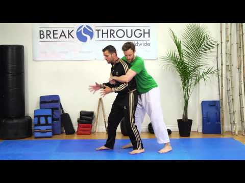Kenpo Karate Self-Defense Techniques for White Belts : Martial Arts & Fitness Image 1