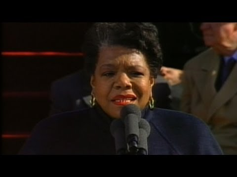 Michelle Obama and Oprah Winfrey Pay Tribute to Maya Angelou
