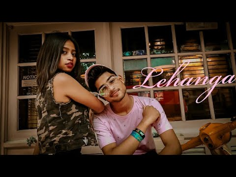 Lehanga : Jass Manak | Romantic Love Story | Latest Panjabi Song | Our Team Creation