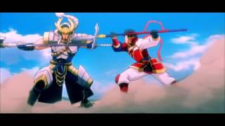 SENGOKU - Samurai Warriors (AMV)