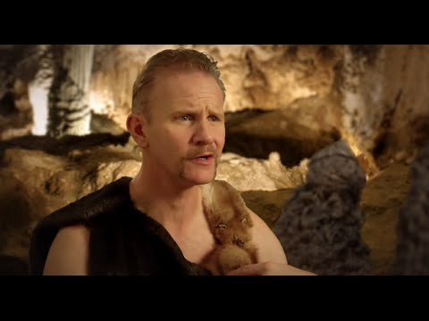 Ep. 1: CAVE-O-NOMICS | Morgan Spurlock
