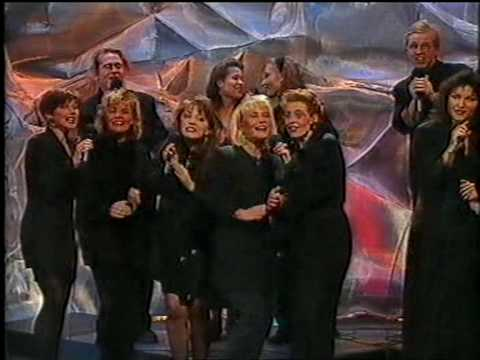 Oslo Gospel Choir - How I got over (Live 1992)