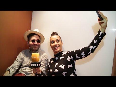 Trending Tropics: concierto de Visitante en Madrid con Chanel Terrero | Playz
