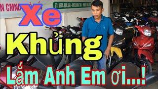 #134 - Đột nhập bãi xe cũ khủng nhất Tây Ninh