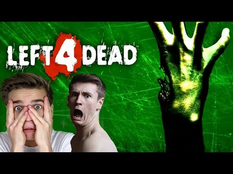 AN ABSOLUTE CLASSIC! - Left 4 Dead
