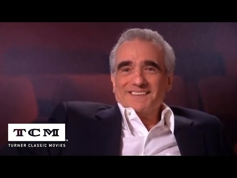 TCM - Martin Scorsese on Gangs of New York
