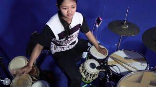 """download lagu Cewek"""" New Kendedes Latihan Di Bulan Penuh Berkah gratis"""