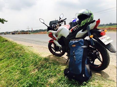 Dhaka-Srimangal RoadTrip
