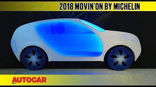 2018 Movin'On by Michelin   Feature   Autocar India