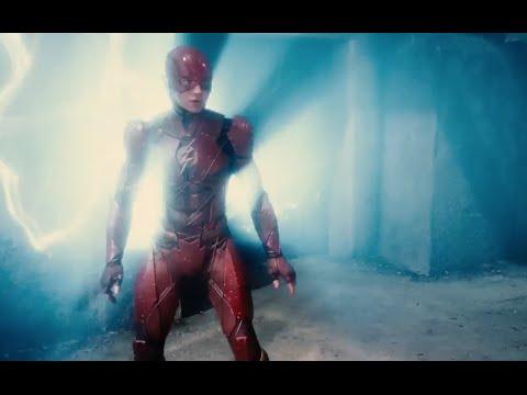 Justice League: First Official Movie Trailer - Batman, Wonder Woman, Superman thumbnail