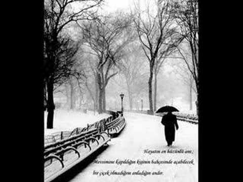 Haluk Levent - Ayrilik