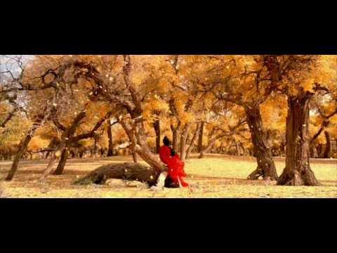 Hero (英雄) - Red Leaves Scene