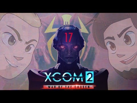 Xcom 2 What Did You Say Episode 17 Friends Without