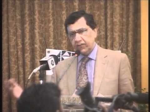 Seminar on Investment Opportunities in Pakisan Part - 14