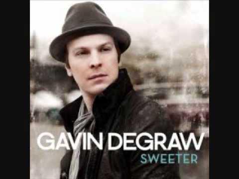 "Gavin DeGraw ""Stealing"""