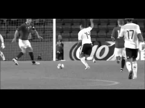 Ben Arfa Newcastle United  HD