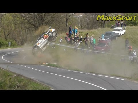 Best of Rally Crash 2014