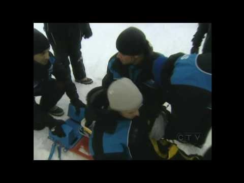 Ski Dubai on Daily Planet (HD)