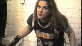 Watch Mother Love Bone Stargazer video