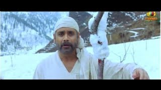 Shirdi Sai - Shirdi Sai Full Songs HD - Okkade Devudu Song - Nagarjuna, Shankar Mahadevan, MM Keeravani