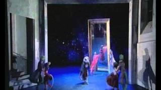 2010 Birmingham Royal Ballet in Cinderella - The Seasons Fairies