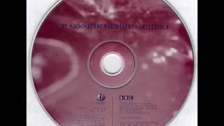Watch Soft Machine Strangest Scene lullabye Letter video