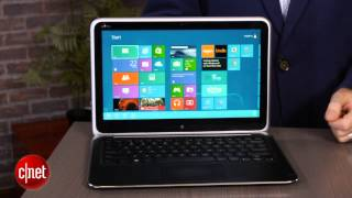 Dell's XPS 12 Windows 8 flagship reviewed