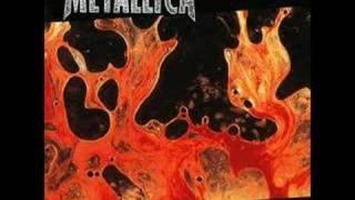 Watch Metallica Cure video