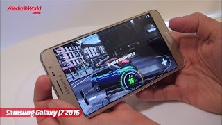 Samsung Galaxy J7 2016 - Video recensione ITA