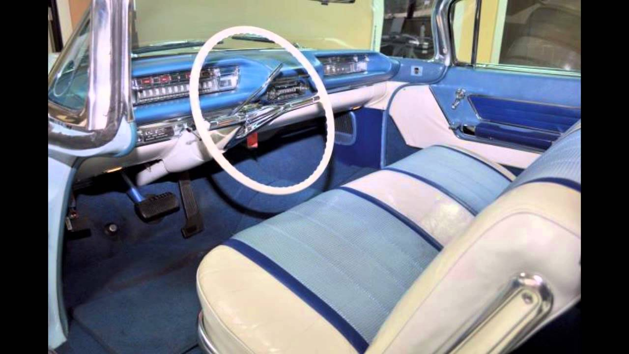 1959 Oldsmobile 98 Classic Muscle Car For Sale In Mi