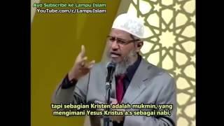 3 orang kristen masuk islam