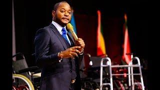 Healing Power of God (Part 2) - Pastor Alph LUKAU