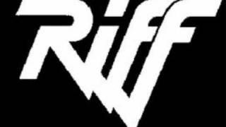 RIFF - Maquinacion (audio)