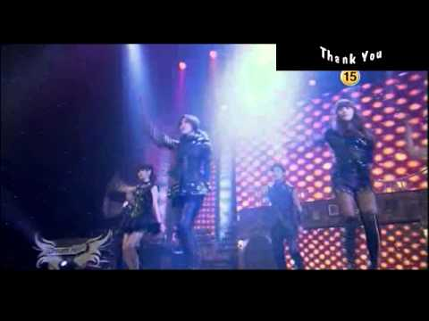 Dream High 11 02 28 Last Ep.  Dance 1 video