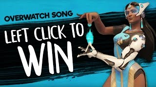 Download Lagu Instalok - Left Click To Win [Overwatch] (Ed Sheeran - Castle On The Hill PARODY) Gratis STAFABAND