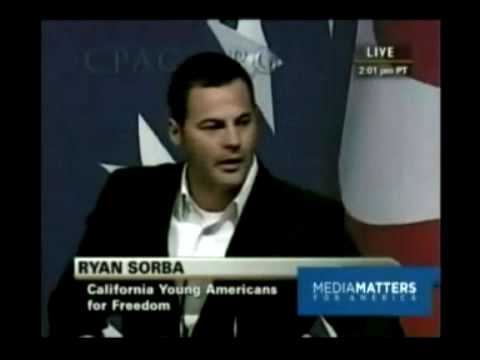 CPAC: Conservatives Change Mind On Gay Rights?