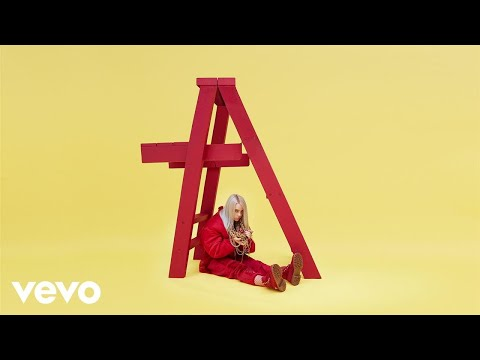 Billie Eilish - hostage (Audio)