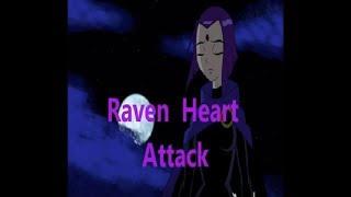 Raven - Heart Attack-