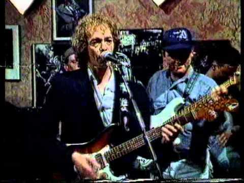 Eric Bell Live on Nighthawks with John Malone&Jim O'Neill