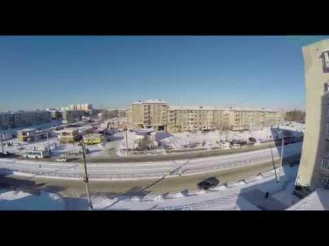 Зимний Ангарск 2014 (2.4K)